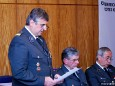 Rotes Kreuz Bezirksversammlung 2011 in Mariazell - Direktor Hörtner