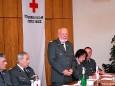 Rotes Kreuz Bezirksversammlung 2011 in Mariazell - Ing. Sampl sen.