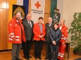 Neues Team für das Rote Kreuz Mariazellerland