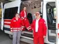 Rotes Kreuz Mariazellerland - Tag der offenen Tür am 29. Mai 2011