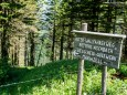 Wanderung Rotsohlalm - Turnauer Alm - Turntaler Kogel