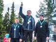 Rudi Dellinger Gedenklauf - WSV Mariazell - 1. März 2014