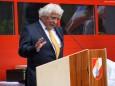 Dipl. Ing. Otmar Edelbacher - Feuerwehr Mariazell Rüsthaus Segnung - Festakt am 5. Mai 2012