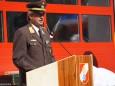 OBR Reinhard Leichtfried - Feuerwehr Mariazell Rüsthaus Segnung - Festakt am 5. Mai 2012