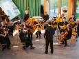 Salonorchester Bad Schallerbach - Ungarische Operettenmelodien bei der Bergwelle 2011