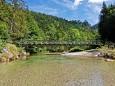 Salzaklamm Brücke