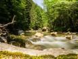 Salzaklamm Rundwanderung - Mariazell