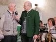 Karl Schuster und Franz Putz beim Sänger- und Musikantentreffen in Mariazell mit ORF Steiermark