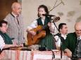 Hoamat Trio beim Sänger- und Musikantentreffen in Mariazell mit ORF Steiermark
