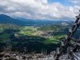 Himmelstreppe - Sauwand (1420 m) – Rundwanderung im Mariazellerland