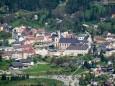 Mariazell  - Sauwand (1420 m) – Rundwanderung im Mariazellerland