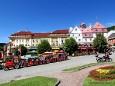 Hauptplatz Mariazell