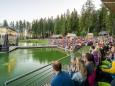 Seer Bergwelle am 10. Juli 2015 in Mariazell