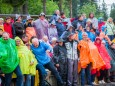 Seer Bergwelle am 9. Juli 2015 auf der Mariazeller Bürgeralpe