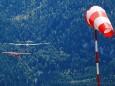 Segelflug Staatsmeisterschaften 2009 in Mariazell