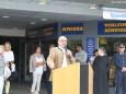 Segelflug-Staatsmeisterschaften Mariazell 2017 - Bgm. Manfred Seebacher