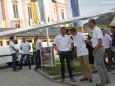 Segelflug-Staatsmeisterschaften Mariazell 2017