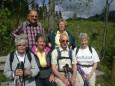 Seniorenwanderungen im Mariazellerland veranstaltet von der Gemeinde St. Sebastian