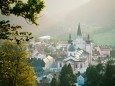 ServusTV Heimatleuchten aus Mariazell © servustv_markuschr