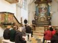Sigmundsberg Kirchweihfest mit Abt Benedikt aus St. Lambrecht