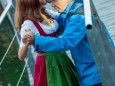 Sigrid & Marina mit den Oberkrainer Allstars - Bergwelle