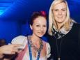 DJane & Niki Hosp - Mariazellerland Ski-Opening in Mitterbach am 12. Dezember 2015