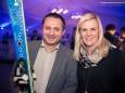 Mostviertel Tourismus GF Andreas Purt & Niki Hosp - Mariazellerland Ski-Opening in Mitterbach am 12. Dezember 2015