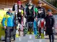Skimeisterschaften Kislik
