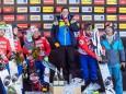 Snowboard Weltcup teil2