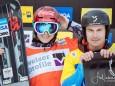 Die Weltcupführenden LEDECKA Ester (CZE) & GALMARINI Nevin (SUI) - snowboard-weltcup-lackenhof-2018-41849