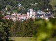 Basilika Mariazell - mariazellerland-sommerfotos-2020-5709