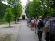 Traditionelle Sonntagberg Wallfahrt von Mariazellern zum Sonntagberg - 28. Juni bis 30. Juni 2014 - Foto: Gerhard Wagner
