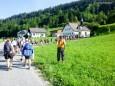 Mariazeller Sonntagberg Wallfahrt von 4. - 6. Juli 2015
