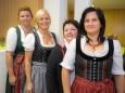 Sozialhilfeverband Spatenstich Pflegeheim Zubau in St. Sebastian
