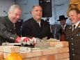 Spatenstich für den Rüsthaus Um- und Zubau in Mariazell
