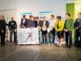 Nordische Kombination - Steirischer Skiverband - Sportlerehrung 2016 in Mariazell