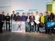 Steirischer Skiverband - Sportlerehrung 2016 in Mariazell