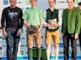 Sprunglauf - Philipp & David Haagen - Steirischer Skiverband - Sportlerehrung 2016 in Mariazell