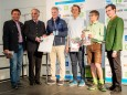 Skialpin - Steirischer Skiverband - Sportlerehrung 2016 in Mariazell