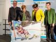 Skialpin  Nicole Schmidhofer - Steirischer Skiverband - Sportlerehrung 2016 in Mariazell