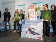Skialpin Tamara Tippler - Steirischer Skiverband - Sportlerehrung 2016 in Mariazell