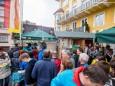 Speis und Trank - Steirischer Skiverband - Sportlerehrung 2016 in Mariazell