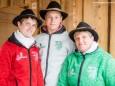 Getränkeausgabeteam - Steirischer Skiverband - Sportlerehrung 2016 in Mariazell