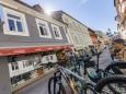 SportRedia E-Bike Verleih und Appartements