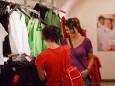 Eröffnung Outdoor Shop Sportredia in Mariazell