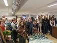 Joh. Springer´s Erben Geschäftseröffnung in Mariazell