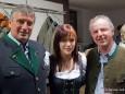 Hans Hörtner, Daniela Reininger, Rudi Huber