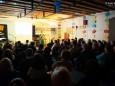 Benefizkonzert der Sprudlfriends für das Waisenhaus Prema Vasam wo Pia Zefferer ein halbes Jahr arbeitete