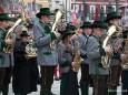 Mariazell Siegerfest - Platzwahl 2010 der Kleinen Zeitung - Stadtkapelle Mariazell