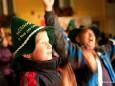 Mariazell Siegerfest - Platzwahl 2010 der Kleinen Zeitung0